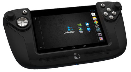 Wikipad 7-inch gaming tablet launching in Spring