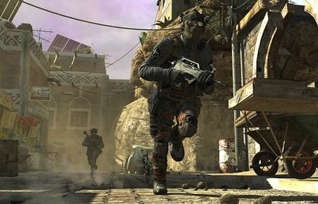 New Call of Duty slated for 2013