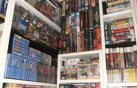 eBay auction sees $550,000 game collection go on sale - photo 1