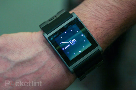 Can't wait for an Apple iWatch? Here are the rivals: Pebble, Casio, Motorola and more - photo 5