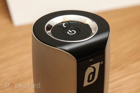 Tiny Damson Pearl and Oyster Bluetooth speakers deliver thumping tunes - photo 3