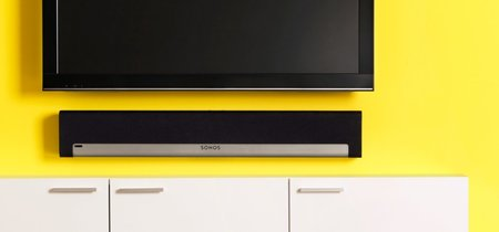 Sonos Playbar: Sonos enters the home cinema market - photo 1