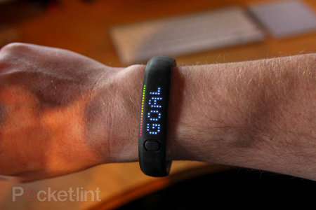 Nike has no plans for Fuelband Android app, will focus on iOS instead