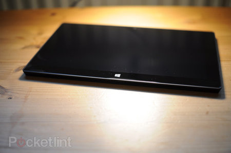 Microsoft pushes update for Surface RT with performance improvements