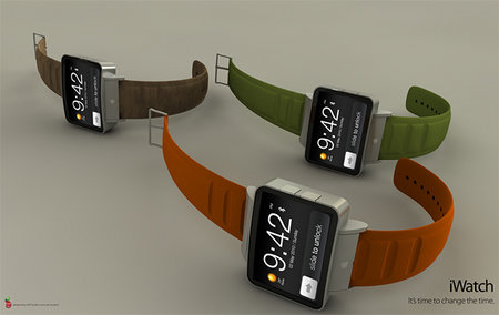 New Apple iWatch rumour: 100 people working on project