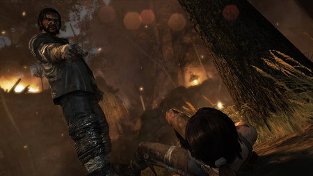 Tomb Raider hands-on preview: The first three hours of play - photo 3