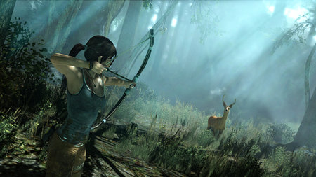 Tomb Raider hands-on preview: The first three hours of play - photo 4