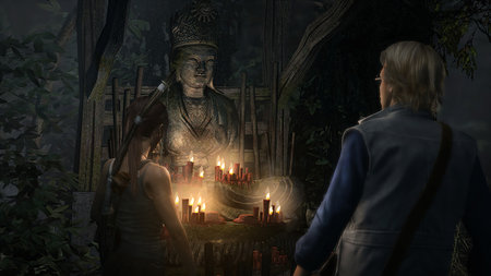 Tomb Raider hands-on preview: The first three hours of play - photo 6