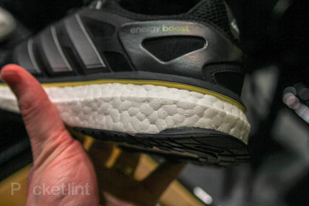 Adidas Boost: The first run - photo 3