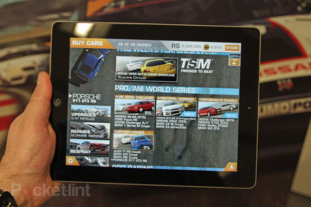 Real Racing 3 hands-on preview: Taking mobile racing to a new level - photo 6