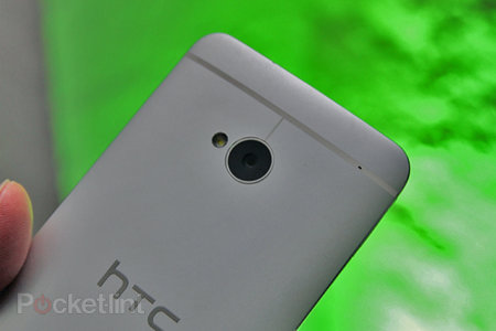 UltraPixels: How HTC wants to redefine the smartphone camera