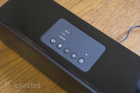 Orbitsound M9 wireless soundbar pictures and hands-on - photo 2