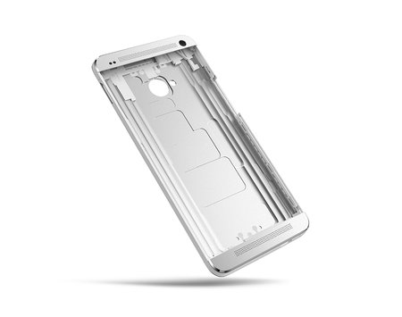 HTC One is the most dramatic rethinking from HTC yet - photo 7