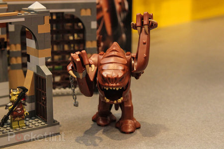 Lego Jabba's Sail Barge set welcomes Max Rebo to the Star Wars minifig universe   - photo 3