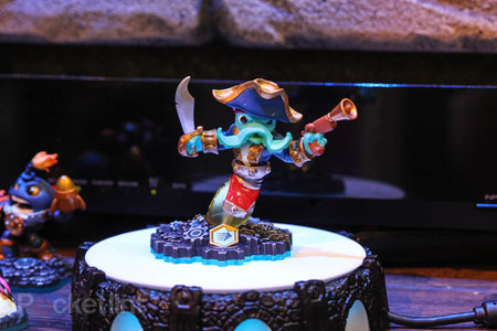 Skylanders Swap Force: 16 new swappable characters to want and master