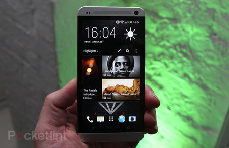 Hands-on: HTC One review