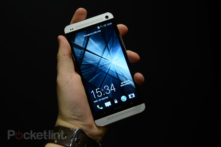 Hands-on: HTC One review - photo 2