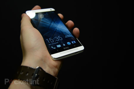 Hands-on: HTC One review - photo 4