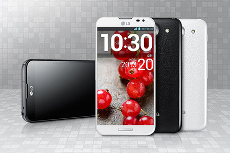 LG Optimus G Pro further detailed, North America launch scheduled for Q2