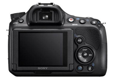 Sony NEX-3N and A58 appear in leaked images - photo 2