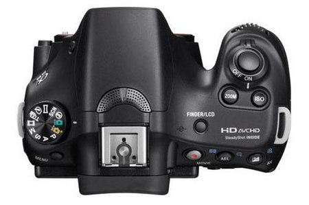 Sony NEX-3N and A58 appear in leaked images - photo 3