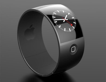 The ultimate Apple iWatch concept  - photo 1