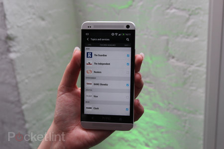 What's new in HTC Sense 5? - photo 9