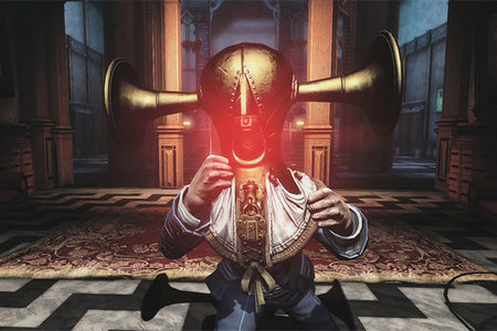 New Bioshock Infinite trailer shows it's going to be a hell of a ride (video)