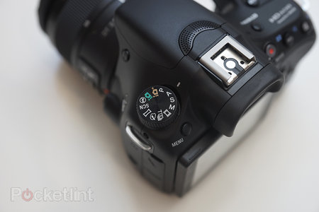 Sony Alpha A58 pictures and hands-on - photo 4