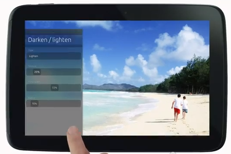 Ubuntu tablet interface revealed, coming to Nexus tablets on 21 February - photo 3