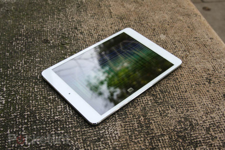 Apple iPad mini demand improved from January, now listed as 'in stock'