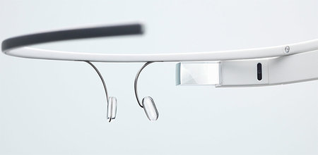 Google launches Google Glass 'competition' so you can grab a pair early