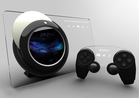 The craziest PS4 renders on the 'net