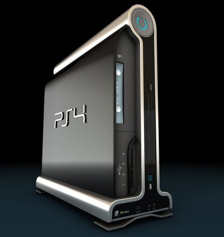 The craziest PS4 renders on the 'net - photo 3