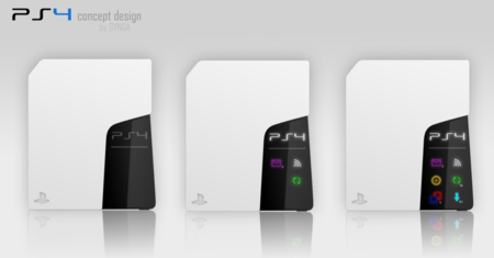 The craziest PS4 renders on the 'net - photo 8
