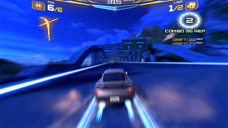 APP OF THE DAY: Asphalt 7: Heat review (iOS and Android) - photo 3