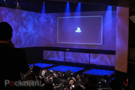Sony announces PS3 game streaming to PlayStation 4, no backwards compatibility