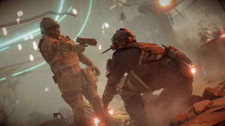 PS4 footage: Killzone Shadow Fall gameplay (video) - photo 6