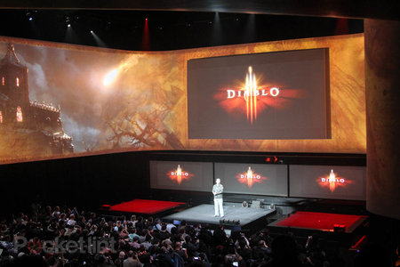 Blizzard and Sony enter 'strategic partnership' in offering Diablo III to the console