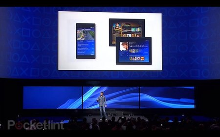 Sony further details PS4 companion 'PlayStation App' for iOS and Android
