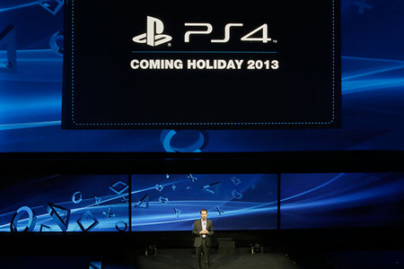 Pre-owned games will work on PS4