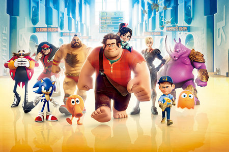 Sky Movies Disney headlines new deal for kids on Sky