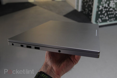 Google announces high-end Chromebook Pixel, we go hands-on - photo 17