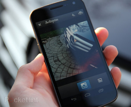Instagram app for BlackBerry 10 won't be native, rather an Android port