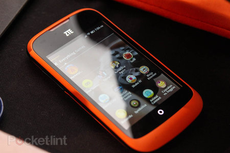 ZTE Open pictures and hands-on  - photo 7