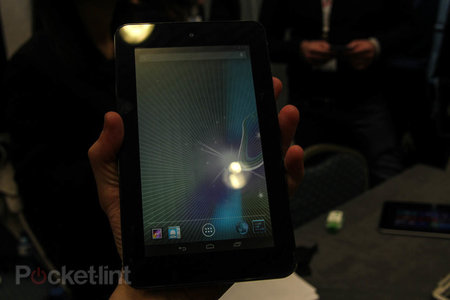 HP Slate 7 pictures and hands-on - photo 32