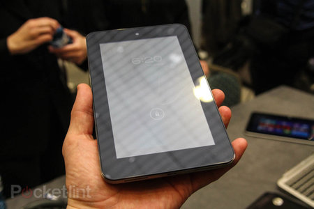 HP Slate 7 pictures and hands-on - photo 34