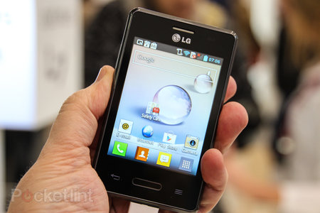 LG Optimus L Series II pictures and hands-on: L3 II, L5 II, L7 II - photo 17