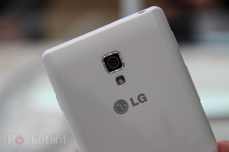 LG Optimus L Series II pictures and hands-on: L3 II, L5 II, L7 II - photo 7