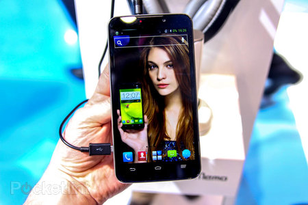 ZTE Grand Memo pictures and hands-on